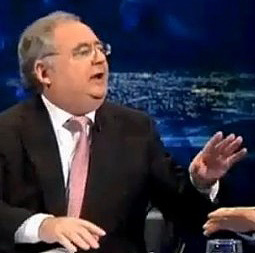 Pat Rabbitte: stunning display of contempt for democracy